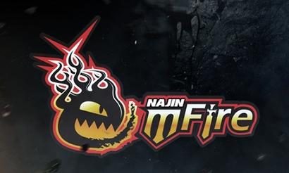 NaJin e-mFire подписывают молодых игроков