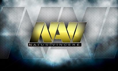 NaVi закрывают состав по Dota 2