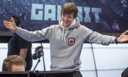 Lyon Gaming стала первым противником Gambit Esports на Worlds Play-In