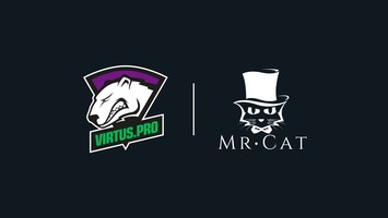 Mr. Cat to become the general partner of Virtus.pro