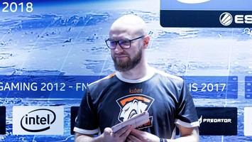kuben разобрал поражение Virtus.pro в квалификации на IEM Sydney 2019
