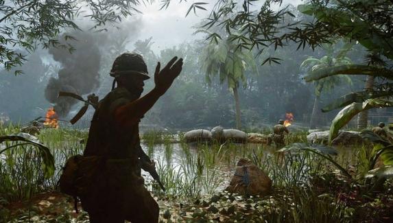 Call of Duty: Black Ops Cold War стала самой продаваемой игрой в США в марте