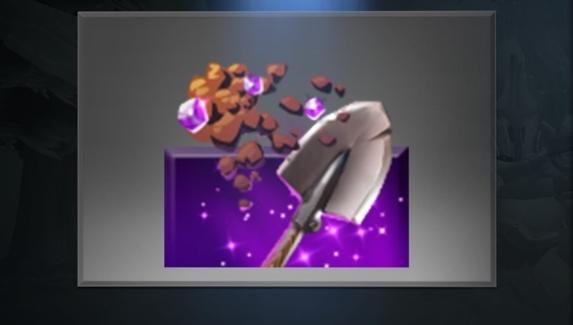 Valve выдала компенсацию игрокам за проблемы с лопатами в Dota 2