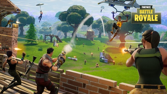 Epic Games flex muscles, capping 3rd-party prizes and raiding competing events