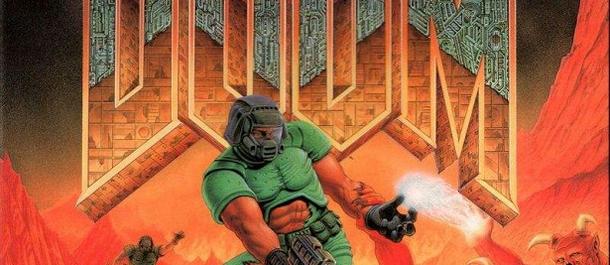 В каком году вышла первая Doom?