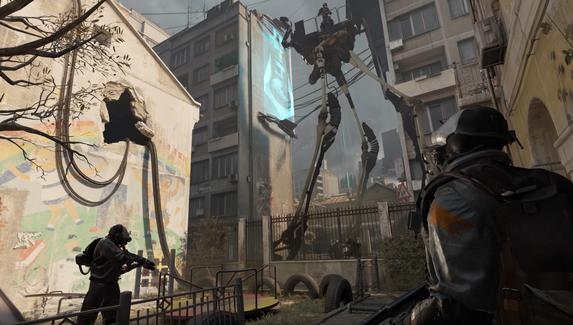 Сотрудник Valve объяснил, почему студия не выпустила Half-Life 3