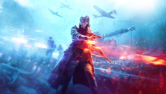 Королевская битва в Battlefield и C&C как мобильный киберспорт: что показала EA на E3 2018