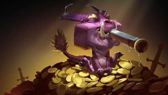 Valve рассказала об изменениях Axe и Ogre Magi в Artifact