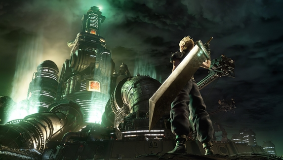 God of War и Final Fantasy VII Remake получат поддержку PS5