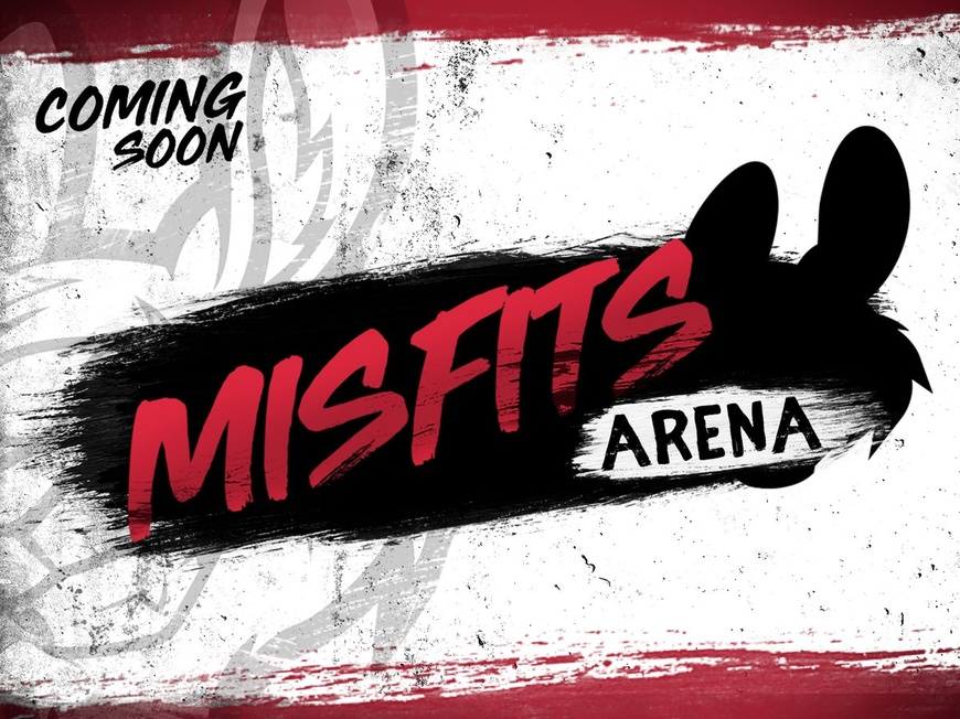 Misfits Gaming to open gaming arena in Berlin