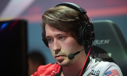 Moo ушел из compLexity Gaming
