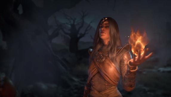 На BlizzCon 2019 показали геймплей Diablo IV