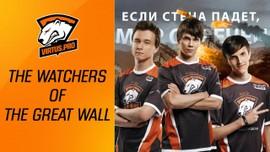 VP League of Legends с фанатами на премьере фильма «Великая стена»