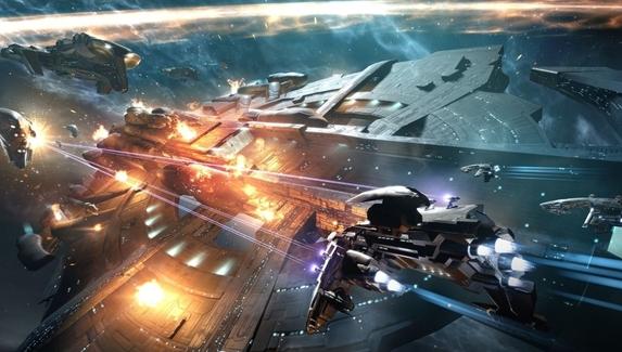 Игрок в Eve Online заработал около $60 тысяч за один рейд на цитадели