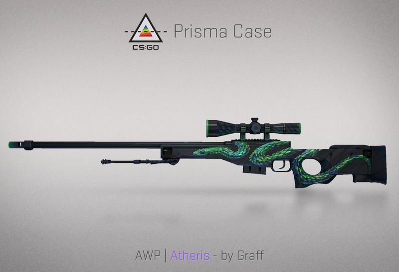 Prisma AWP