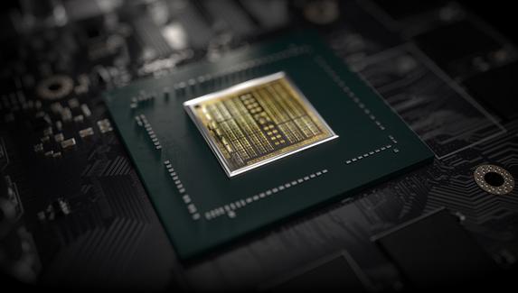 NVIDIA показала игровую видеокарту GeForce GTX 1660 Ti. Ее цена — 22 990 руб.