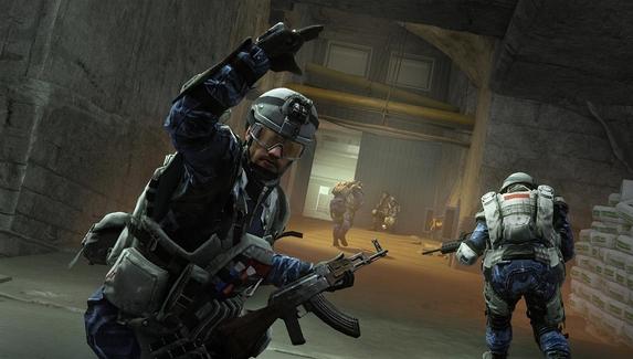 Разработчики Warface представили расписание турниров до конца 2019 года