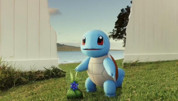 Режиссёр «Звёздных войн» снял рекламный ролик Pokémon Go