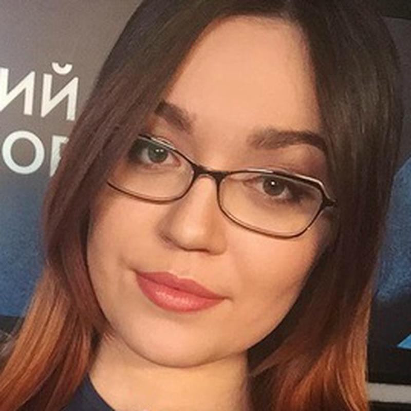 Мария Inverno Гунина