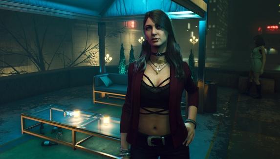 20 минут игрового процесса Vampire: The Masquerade — Bloodlines 2