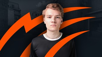 Vegi to replace TOAO in CS:GO squad
