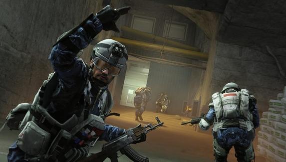 Warface появилась в Steam для игроков из СНГ