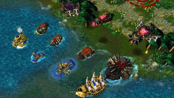 Артефакты, корабли и наемники — на тестовом сервере Warcraft III: Reforged вышел большой балансный патч