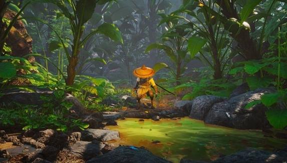 Опубликован новый трейлер Biomutant, посвященный исследованию мира игры
