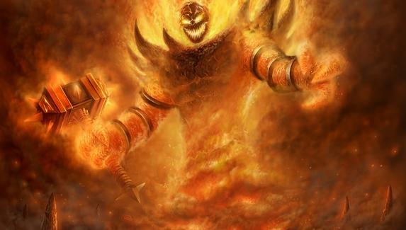 Игроки в WoW два месяца готовились к рейду — им удалось пройти «Огненные Недра» только за магов
