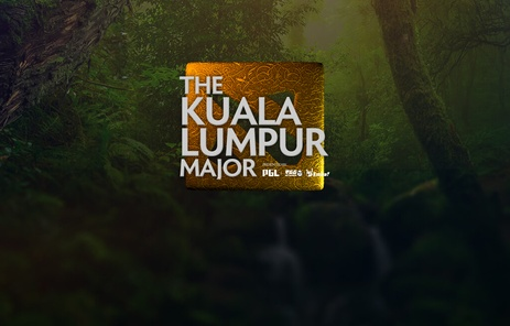 Talent lineup for the Kuala Lumpur Major will feature PieLieDie