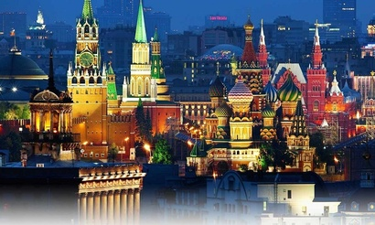 Корейский дайджест: ТОР 5 гостей Москвы