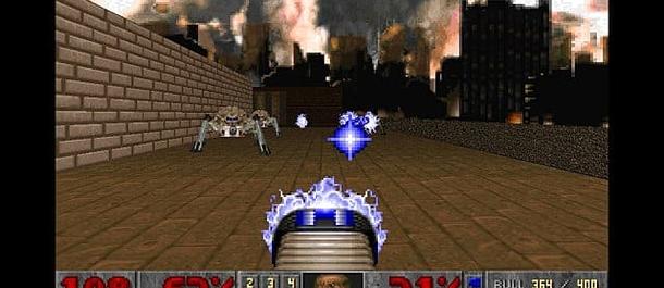 Сколько обязательных уровней в Doom 2?