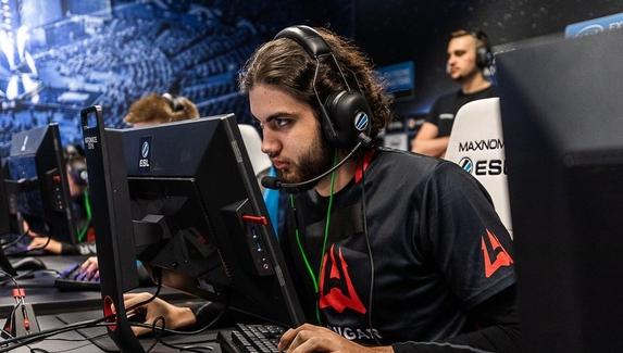 Организаторы BLAST Moscow назвали Jame самым ценным игроком турнира