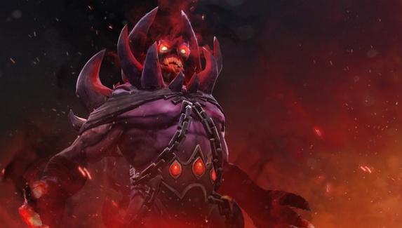 В Dota 2 нашли баг с Juggernaut и Shadow Demon