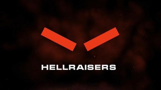 Моушн ролик для HellRaisers