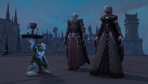 Топ русскоязычных гильдий в рейде WoW: Shadowlands — финального босса пока никто не убил