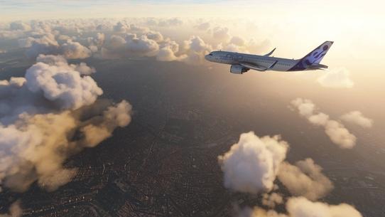 Microsoft Flight Simulator 2020 — игра, которой реально не хватает в условиях самоизоляции