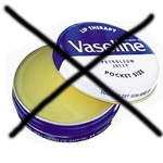 NO-VASELINE