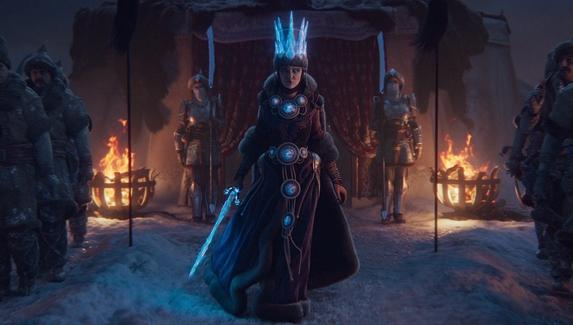 Авторы Total War: Warhammer анонсировали третью часть серии