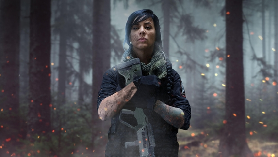 На Activision подали в суд из-за персонажа Call of Duty