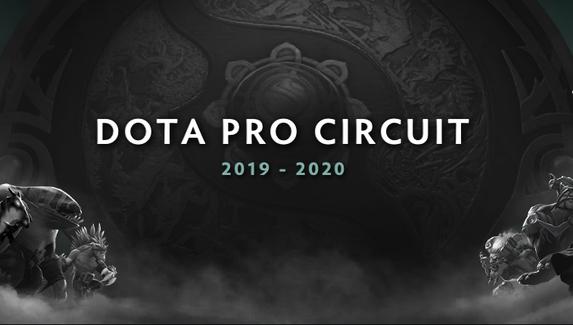 Стали известны даты проведения квалификаций к турнирам Dota Pro Circuit