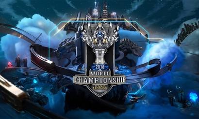Финал чемпионата мира по League of Legends посмотрели 99 миллионов человек