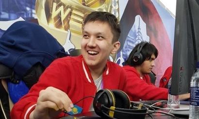 Микс Naive- выиграл казахстанскую квалификацию на WESG 2018