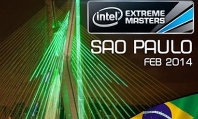 Первые участники IEM Season VIII Sao Paulo