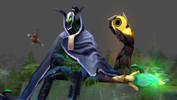 Valve изменила радиус обзора у вардов в Dota 2, но забыла сообщить об этом игрокам