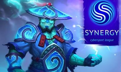 Virtus.pro Polar в борьбе за слот на LAN-финалы Synergy