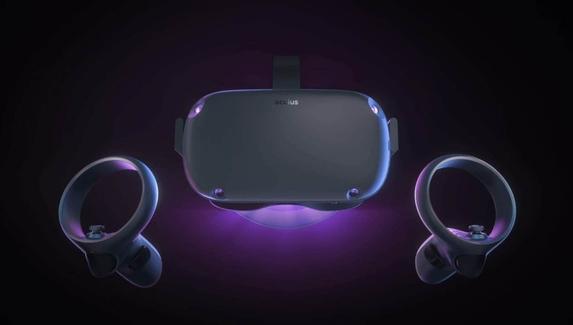 Для использования VR-устройств Oculus потребуется аккаунт в Facebook