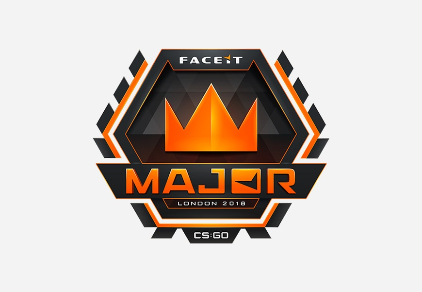 FACEIT implement conflict of interest rule for the London Major 2018