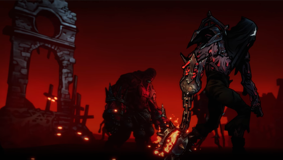 Объявлена точная дата релиза Darkest Dungeon II в раннем доступе