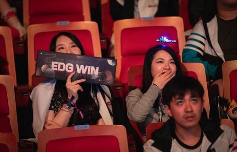 EDward Gaming qualify for 2018 World Championship quarterfinals, Team Liquid eliminated